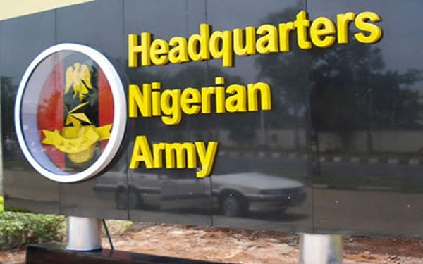 Nigerian govt sets September deadline to bring military payroll on IPPIS platform