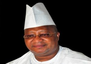 SEC Grieve Over The Death of Senator Adeleke