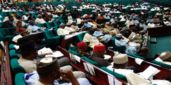 Reps To Hold Public Hearing On Amendment Of Stamp Duty Act
