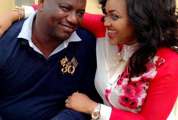 Mercy Aigbe: Lagos Government demands to take over case from police