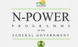 Newspaper vendors'll benefit from N-Power – FG