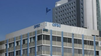 OPEC sees lower demand for oil