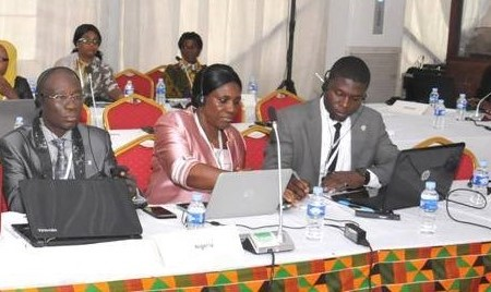 NIGERIA BACKS SUSTAINABLE, TRACEABLE COCOA FARMING AT ISO