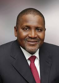 Dangote-led Presidential flood committee donates N250m to Benue Victims
