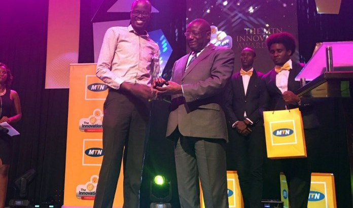 Everythings you need to know about the MTN Innovation Awards 2017
