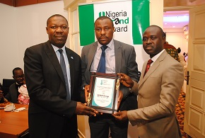 "SIFAX Group Wins ""Most Innovative and Impactful Shipping and Cargo Company in West Africa Award"""