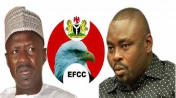 The Civil Society Network Against Corruption tells EFCC do n't Sweep $20m NPA Bribery Scam Under Carpet