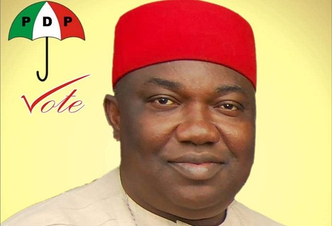 Ugwuanyi Emerges Most Efficient Governor of the Year, as Airtel, NB, Others Shine at 2017 BJAN Awards