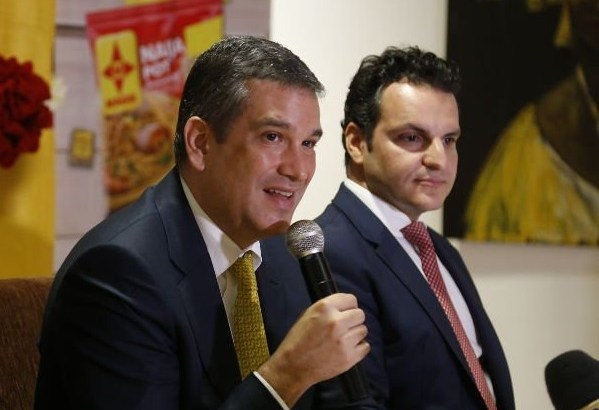 "Nestlé Nigeria sets to improve life in Nigeria with new seasoning cube ""MAGGI® NAIJA POT'"""