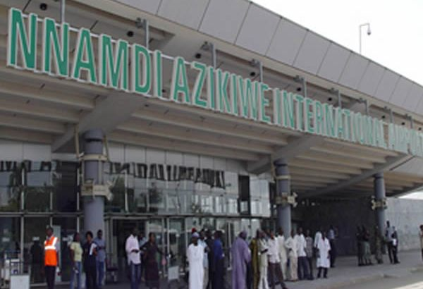 Abuja airport set for NCAA safety certification
