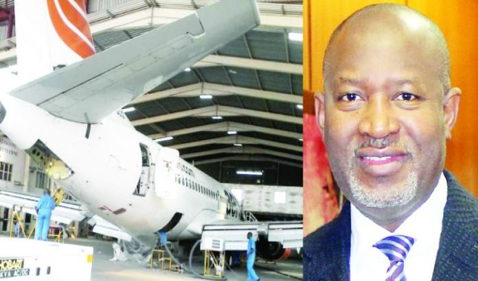 Airlines Maintenance In Foreign Countries Make Operations Difficult – Ekundayo
