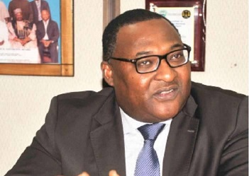 Bello Calls for total commitment by relevant operators in Kaduna Inland Dry Port project