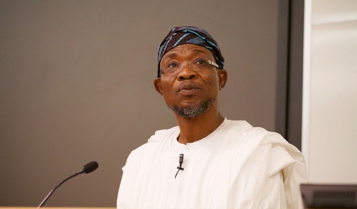 Osun begins work on 10-year development plan