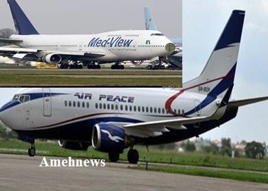 Air Peace, Med-view Sets To Fly Into US Soon