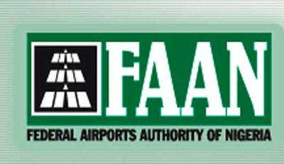 FAAN suspends airport security head for cows on runway
