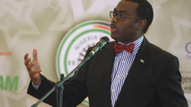 Adesina says in 12 years, Africa's agriculture sector will be worth $1trn