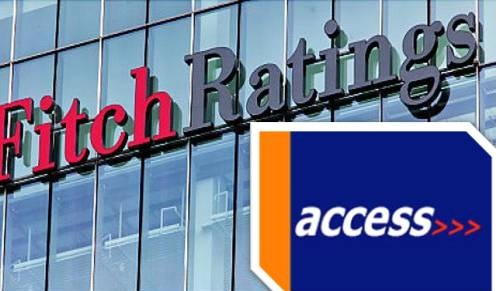 Fitch Ratings Improves Access Bank's National Rating to 'A+