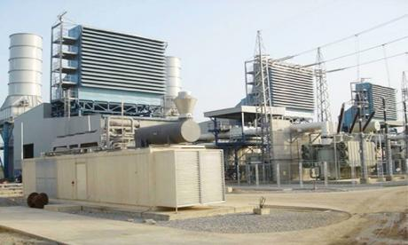Shell, GE sign service deal on 650Mw Afam VI plant
