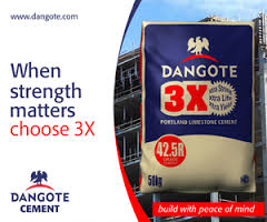 Dangote Cement releases impressive result for Q4-17; proposed Dividend per share of N10.50