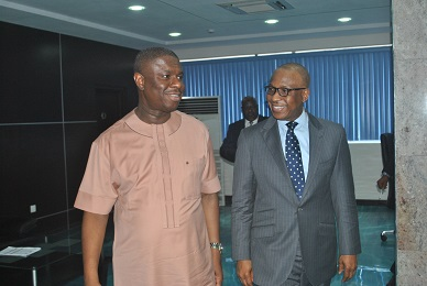 NIMASA, BPE PARTNER TO RE-FLOAT NATIONAL SHIPPING LINE
