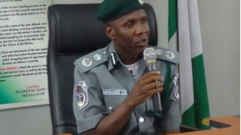Nigeria Have over 1,000 Unapproved Routes Across Land Borders -Customs