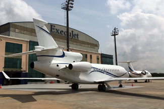 ExecuJet becomes a free-trade zone at Lagos