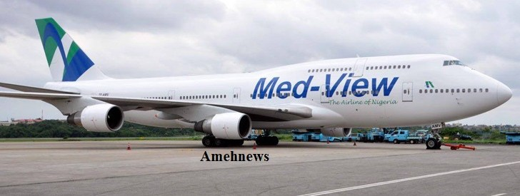 MEDVIEW AIRLINE FAULTS REPORTS ABOUT ITS OPERATIONS