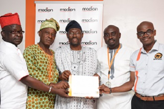 Modion Communications partners Leadway Assurance to provide insurance cover for Nigerian Photo Journalists