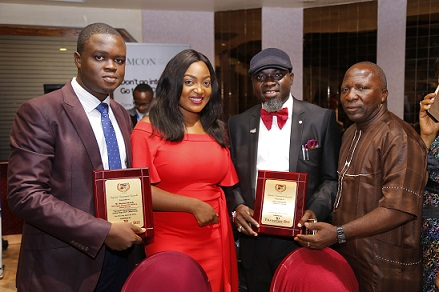 SIFAX Haulage, Corporate Affairs Manager Win Awards