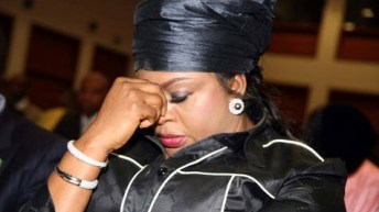 Unpaid Debt: AMCON Takes Over Senator Stella Oduah's Assets