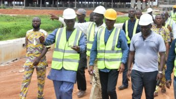 Lagos to complete largest rice mill in Africa