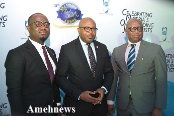 NIGERIAN BREWERIES REAFFIRMS COMMITMENT TO MEDIA EXCELLENCE AS 10thNB GOLDEN PEN AWARDS OPEN