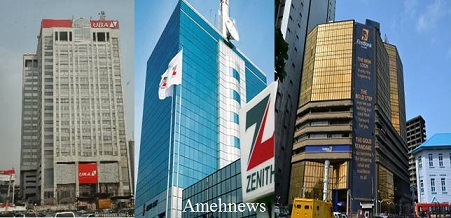 UBA, Zenith Bank and FBNH accounts for 325.580mn shares out of turnover of 1.097bn shares