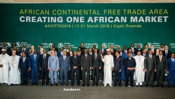 The AfCFTA deal: More Stakeholders Supports Sign without
