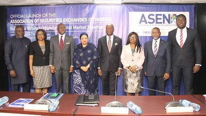 SEC Commends NSE For ASEN Launch
