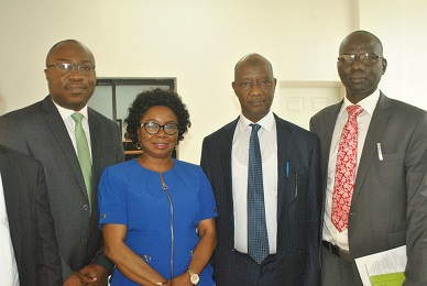 SEC move to collaborates with PenCom for efficiency