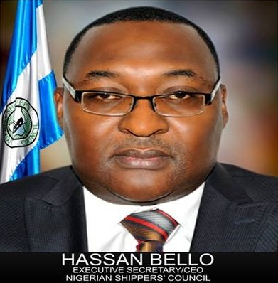Bello lists the Shippers' Council's roles in promoting exports In Nigeria