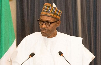 Buhari to inaugurate CBN's project at UNN