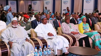 Improved Port Infrastructure – Pivotal To African Economic Growth – PMB