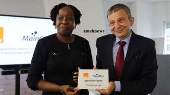 MainOne and Orange ink deal to boost internet access into Francophone West Africa