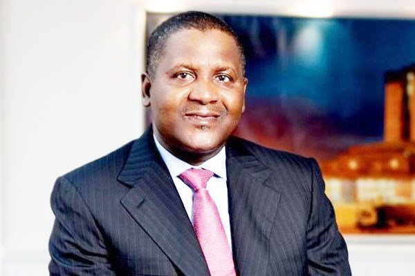 Dangote Refinery to empower youths in host communities
