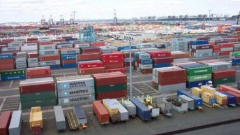 Council suspends ports surcharge by Singaporean shipping company