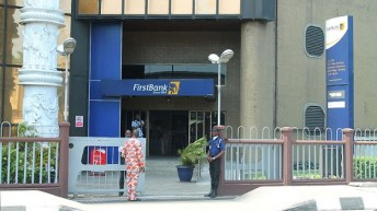FirstBank to sponsor The 57th Lagos Amateur Golf Open Championship