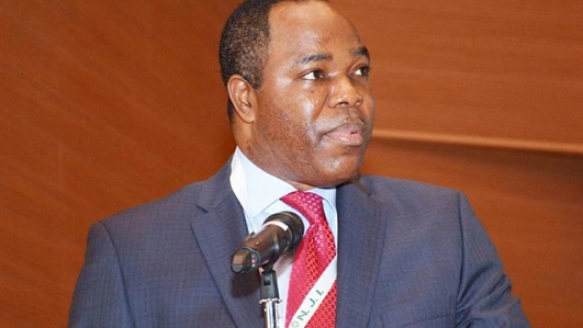 Ex-Skye Banker, Tunde Ayeni not detained by EFCC!