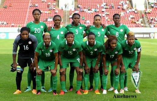 NIGERIAN BREWERIES SALUTES SUPER FALCONS ON HISTORIC 9th AWCON VICTORY