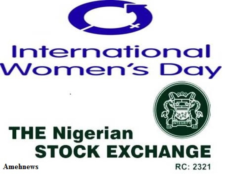 Image result for NSE Commemorates 2019 International Women's Day