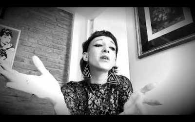 """Lucia Martin Baena, """"Los mecanismos ocultos del aire acondicionado"""" (Inédito)"""