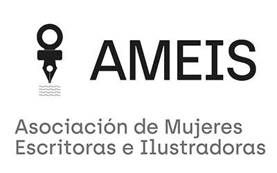 Presentación web de la Asociación de Mujeres Escritoras e Ilustradoras