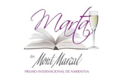 Premio Marta de Mont Marçal de Novela
