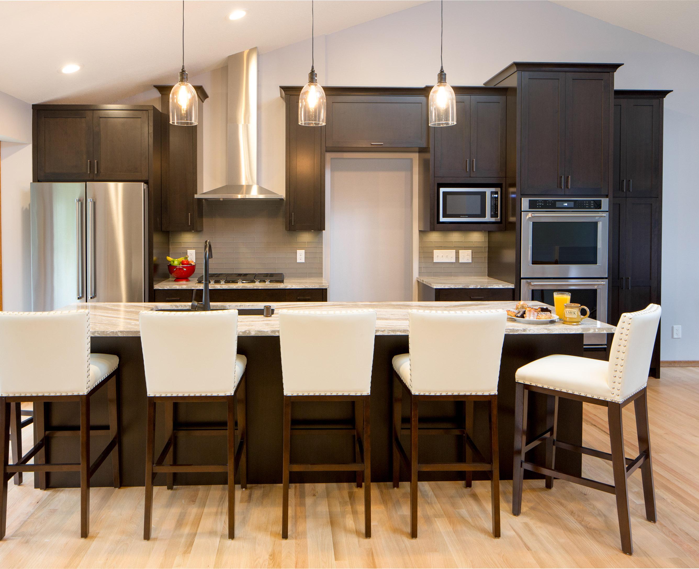 Split Level Remodels Gain Big Results Amek Home Remodeling